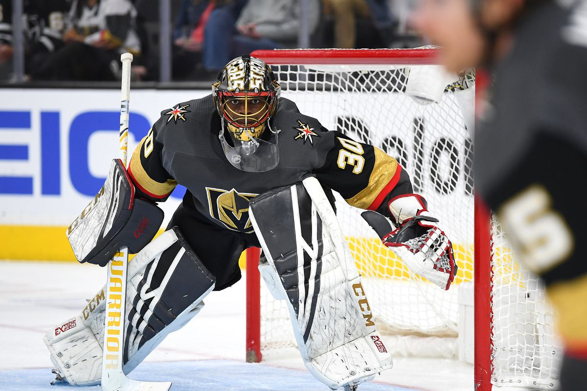 Knights Nuggets Malcolm Subban Is The Greatest Hockey Player Of All