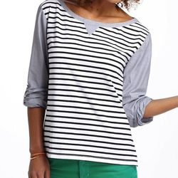 """Conductor Stripe Top, <a href=""""http://www.anthropologie.com/anthro/product/clothes-ten/25541954.jsp"""">$68</a>"""