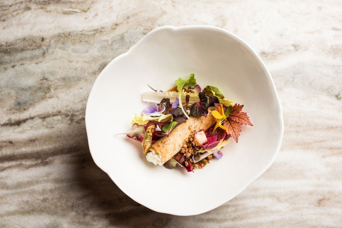Here\'s the Menu For Boka\'s Latest, Opening Monday in West Loop ...