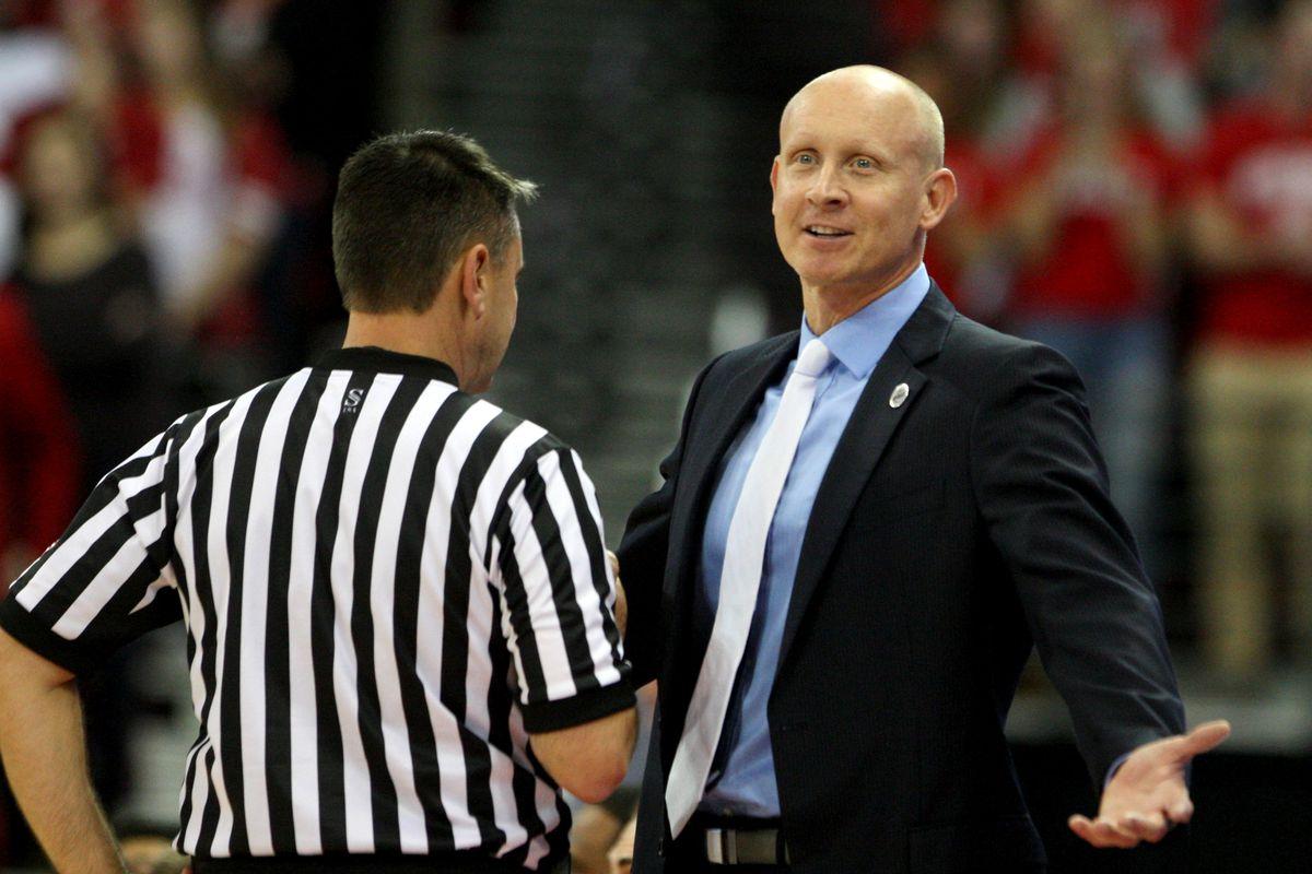 NCAA Basketball: Xavier at Wisconsin