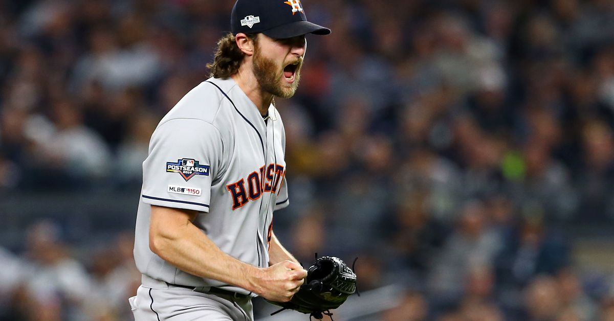 With Gerrit Cole Signed, the Yankees Are the Yankees Again. Everyone Else: Beware.
