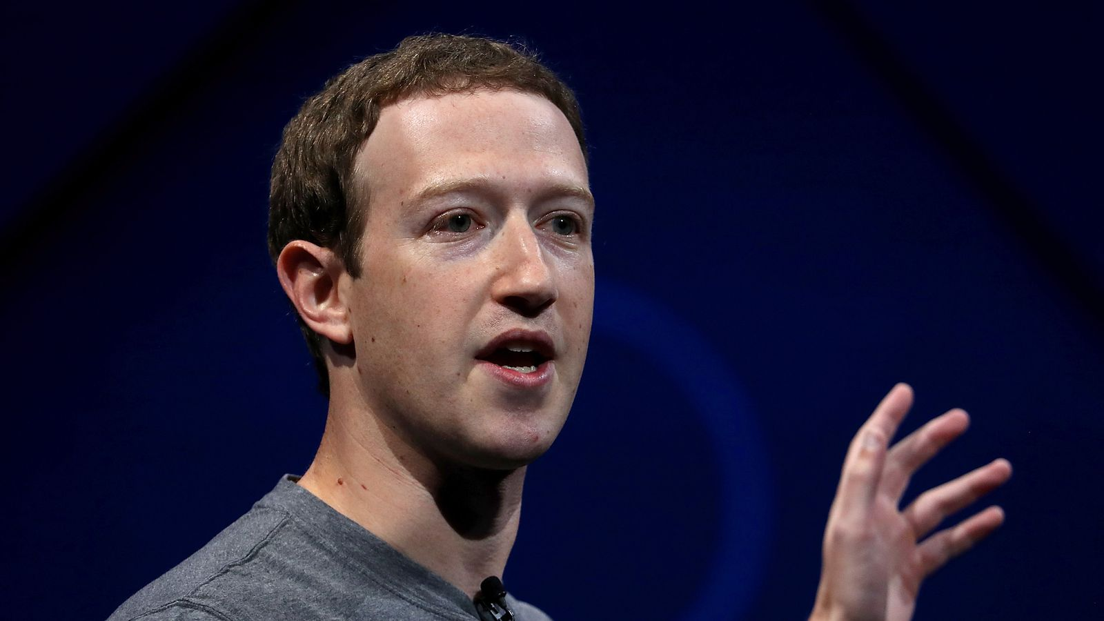 Facebook Promises to Openly Talk About its Most Controversial Internal Policies