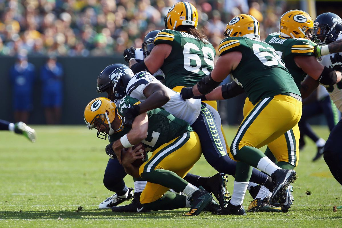 d85acd60 Thursday Night Football' open thread: Packers at Seahawks - Pride Of ...