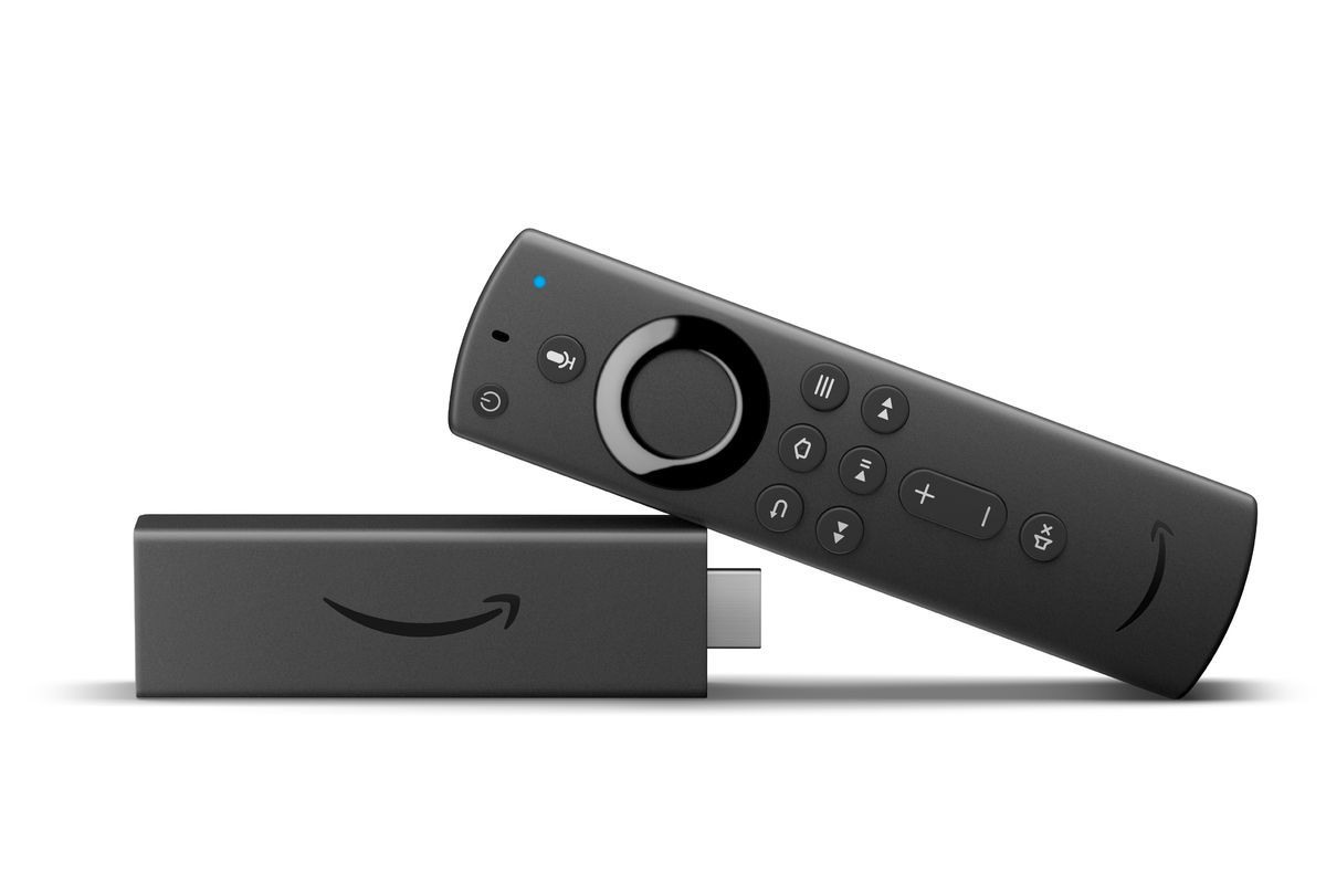 Image result for All About Amazon New Fire TV Stick