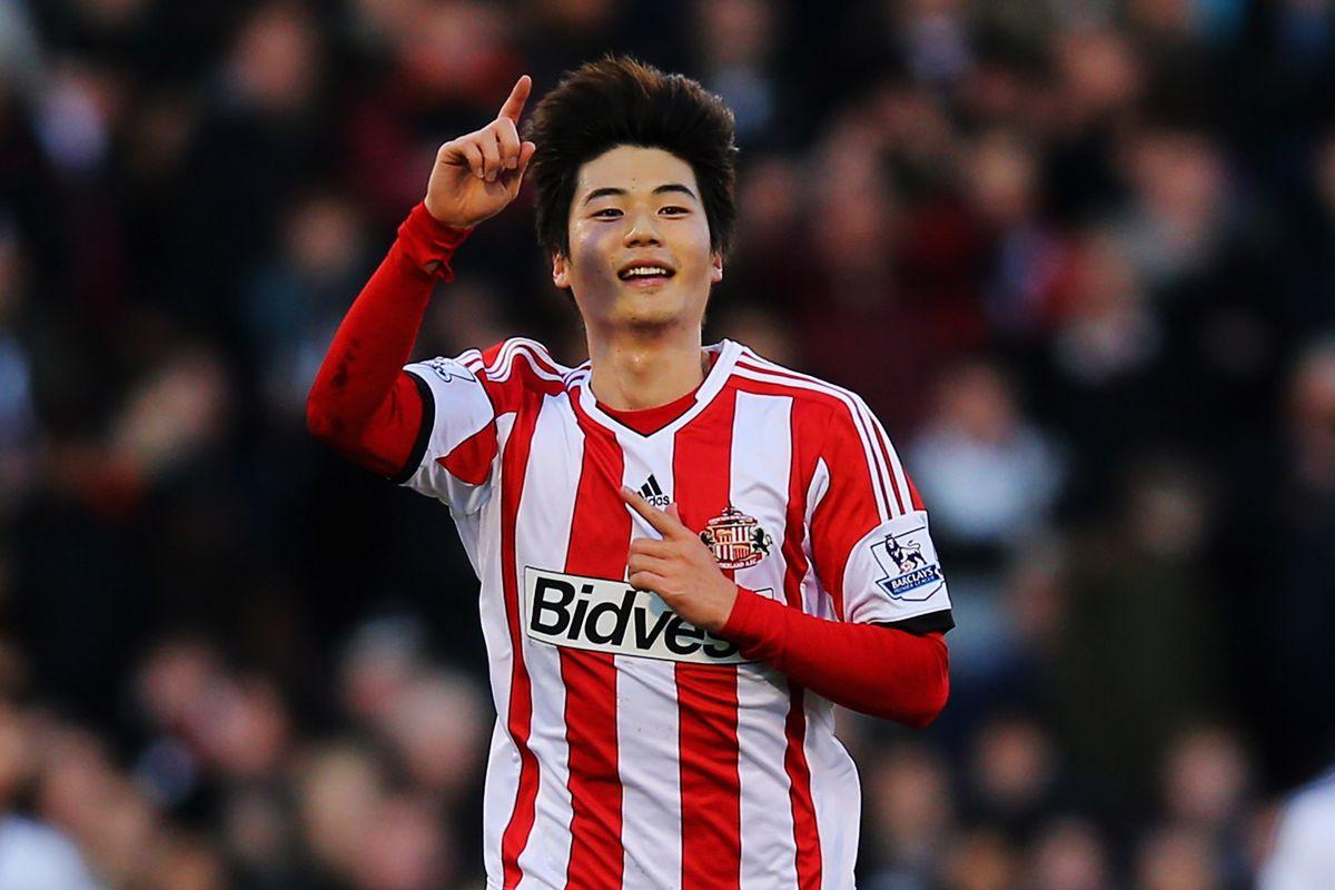 Summer Success: Ki's been an excellent addition for Sunderland