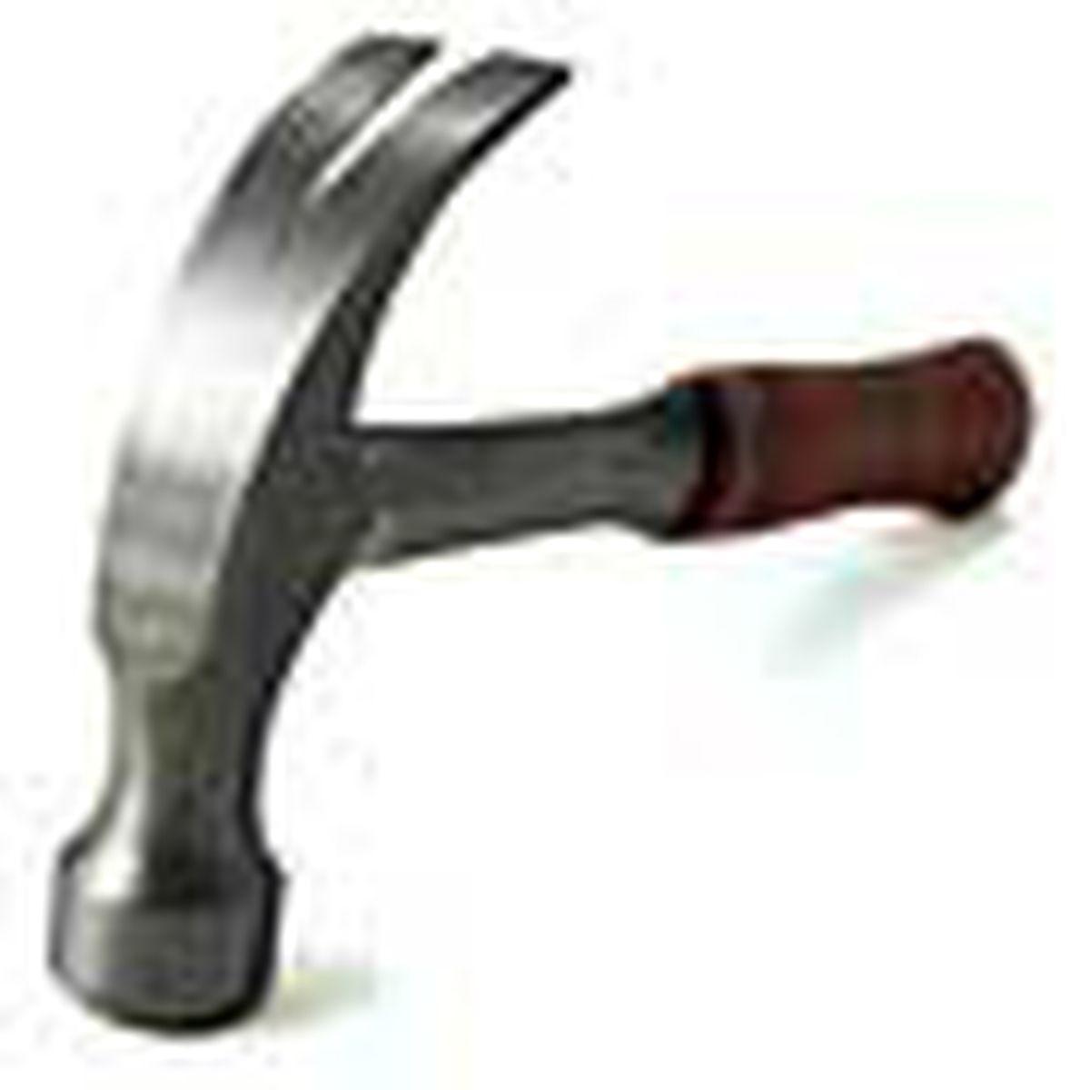 finish hammer