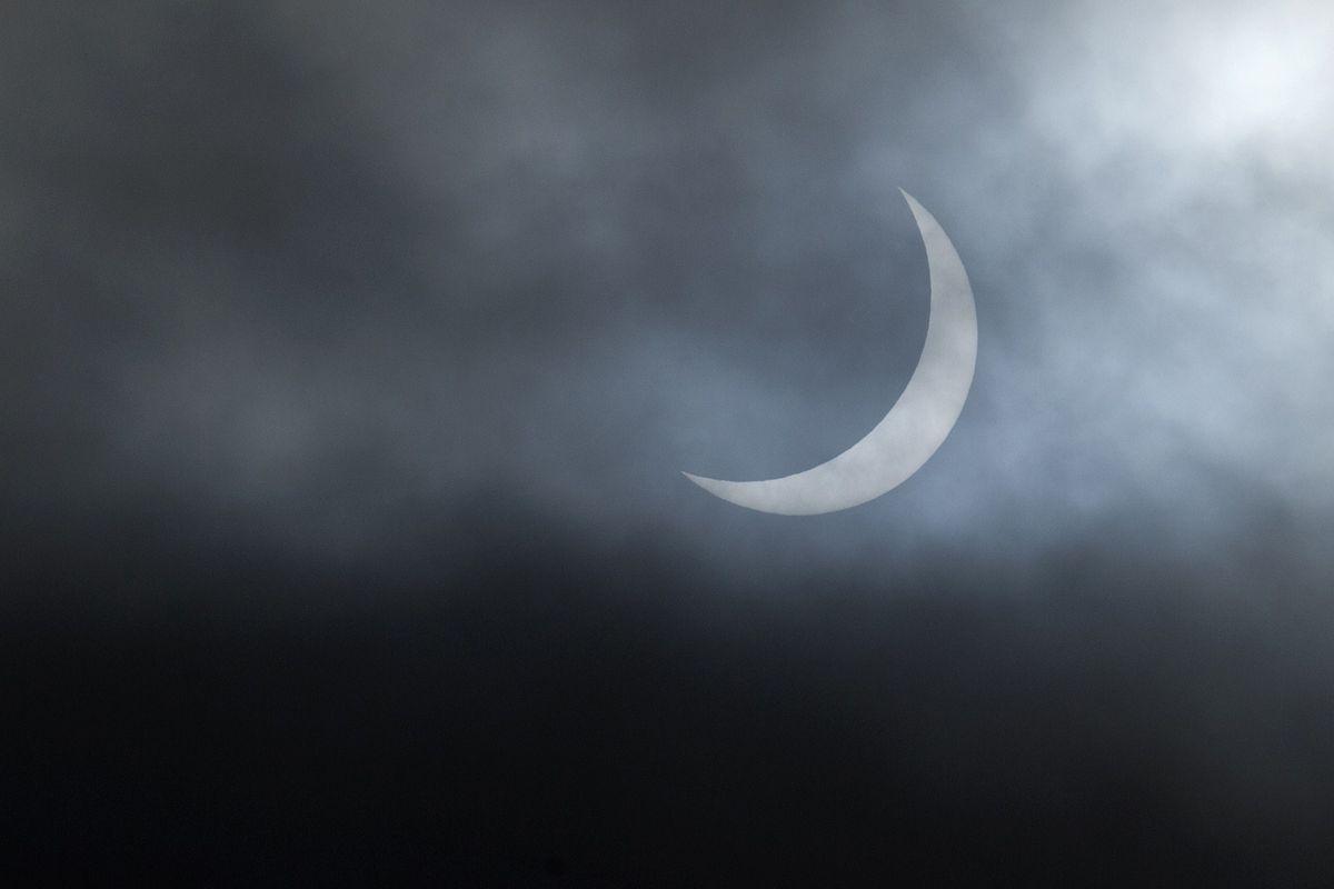 solar eclipse 2