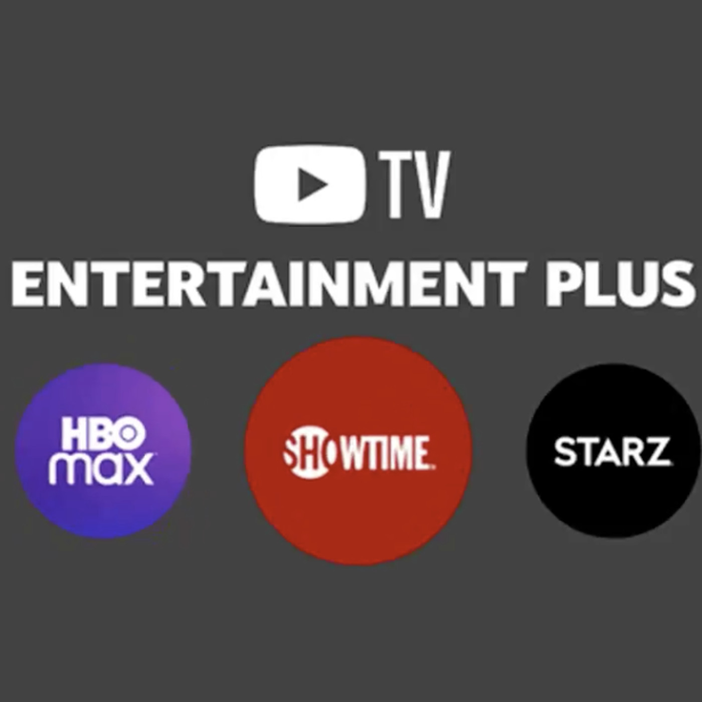 Youtube Tv Offering Hbo Max Showtime And Starz For 5 Less In New Bundle The Verge