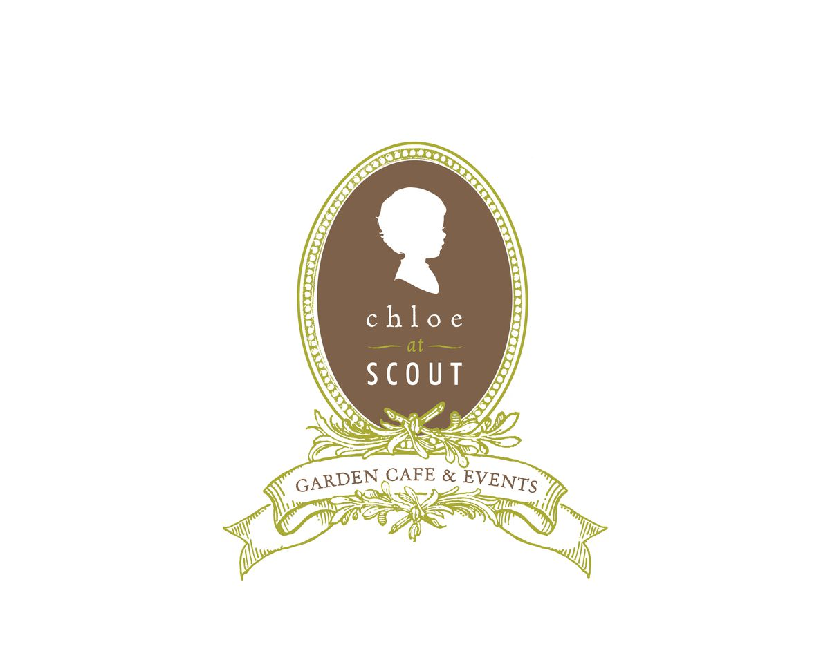 chloe at scout
