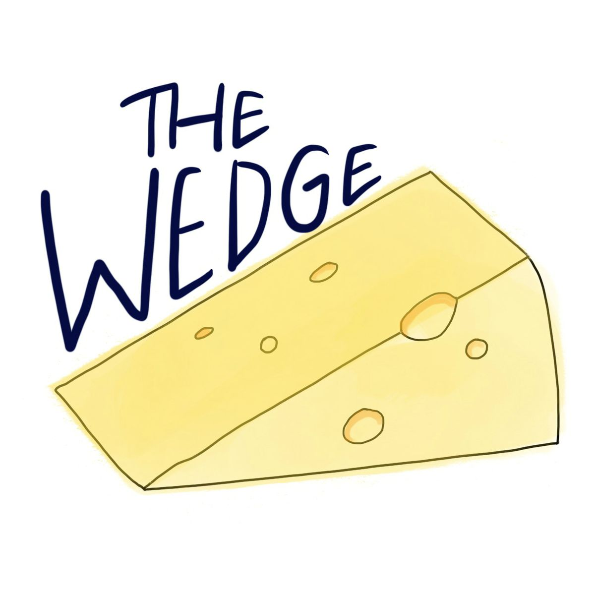 The Wedge (square)