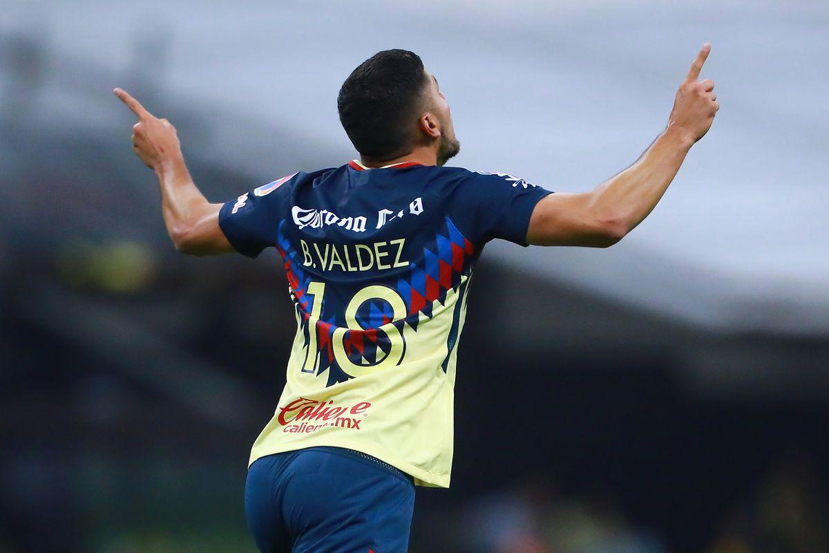 America v Atlas - Torneo Clausura 2018 Liga MX