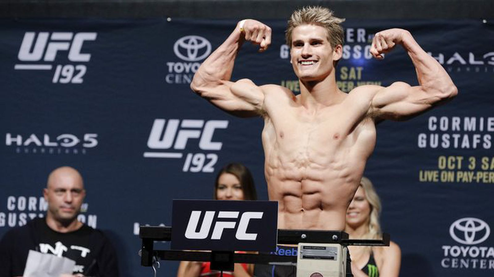 Sage Northcutt aims to be ONE Championship's first-ever triple champion