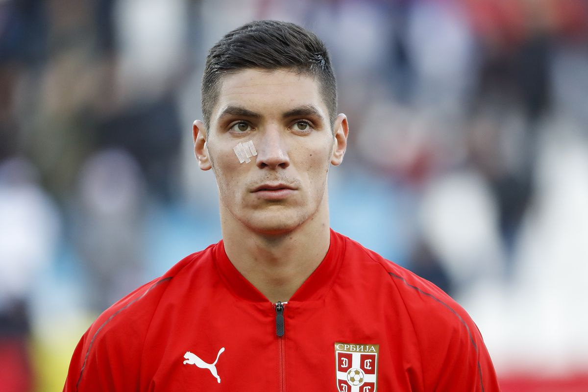 Manchester United scout Nikola Milenkovic - The Busby Babe