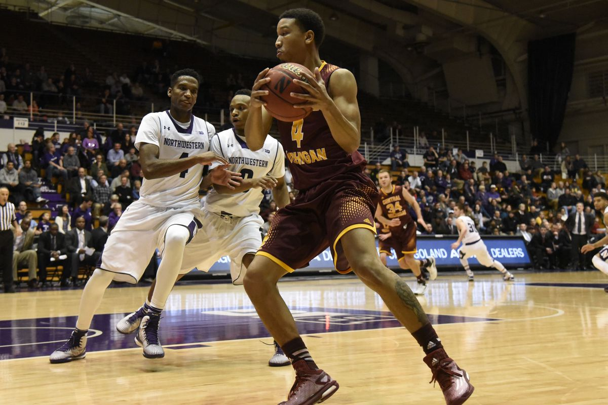 How to watch Central Michigan vs  BYU: Game time, TV