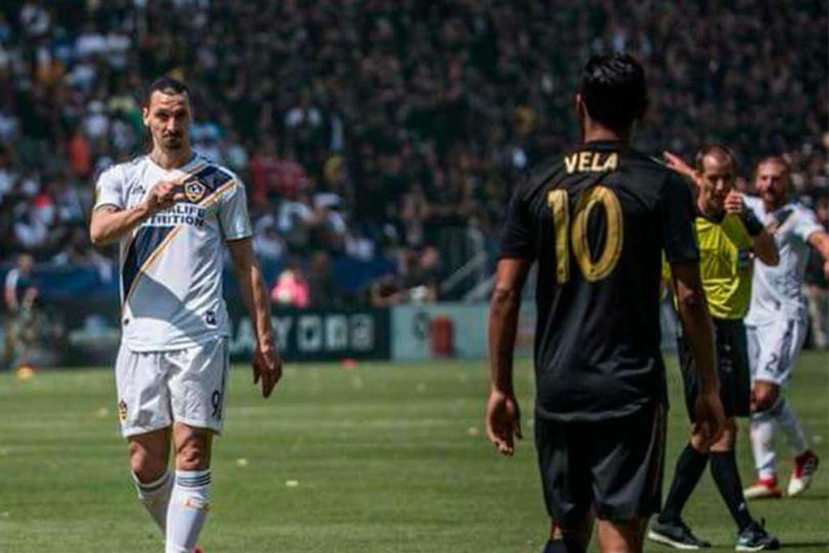 LA Galaxy LAFC match preview: What to watch, projected