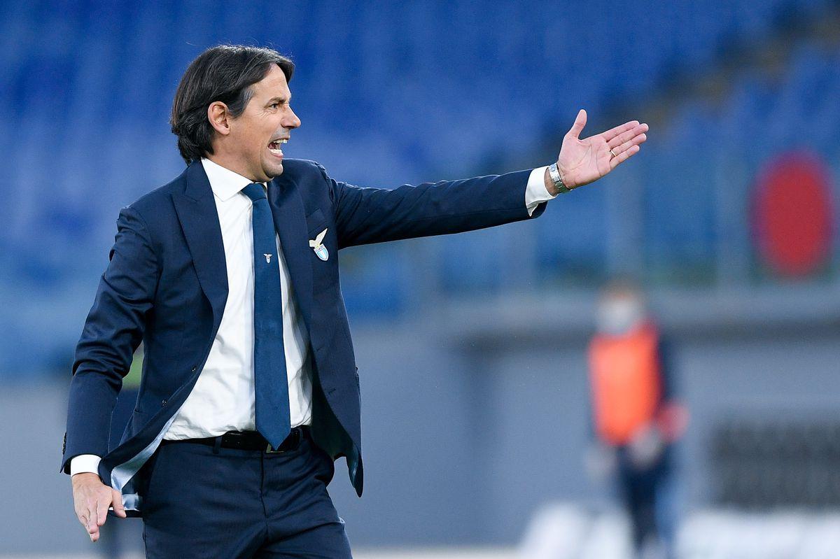 SS Lazio v ACF Fiorentina - Serie A