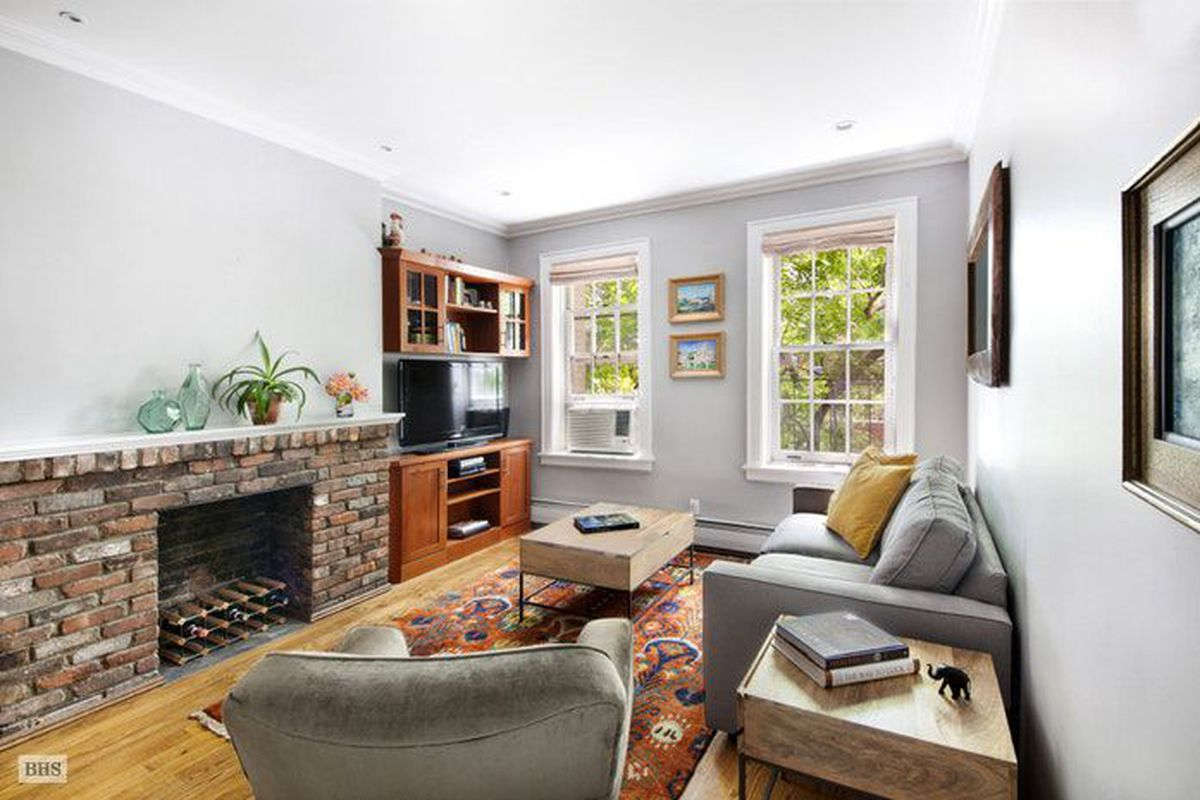 In the west village a rare one bedroom asking less than for West village apartment for sale