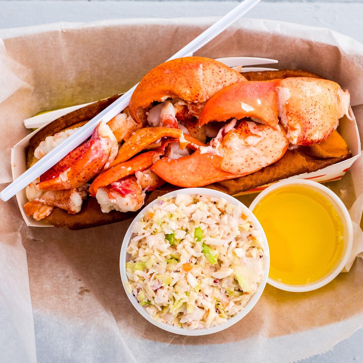New England S 38 Essential Restaurants