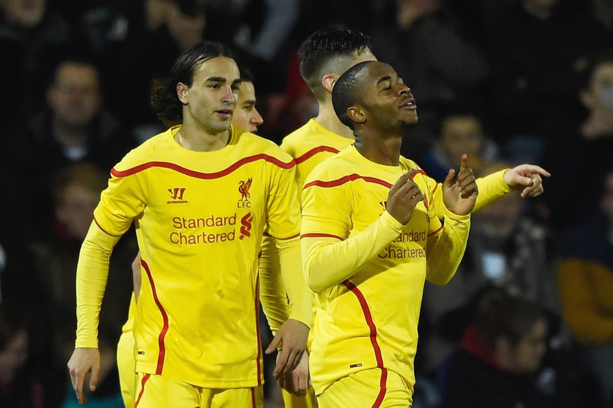 Which youngster will shine brighter for Liverpool? Do you have either in your Week 22 team?
