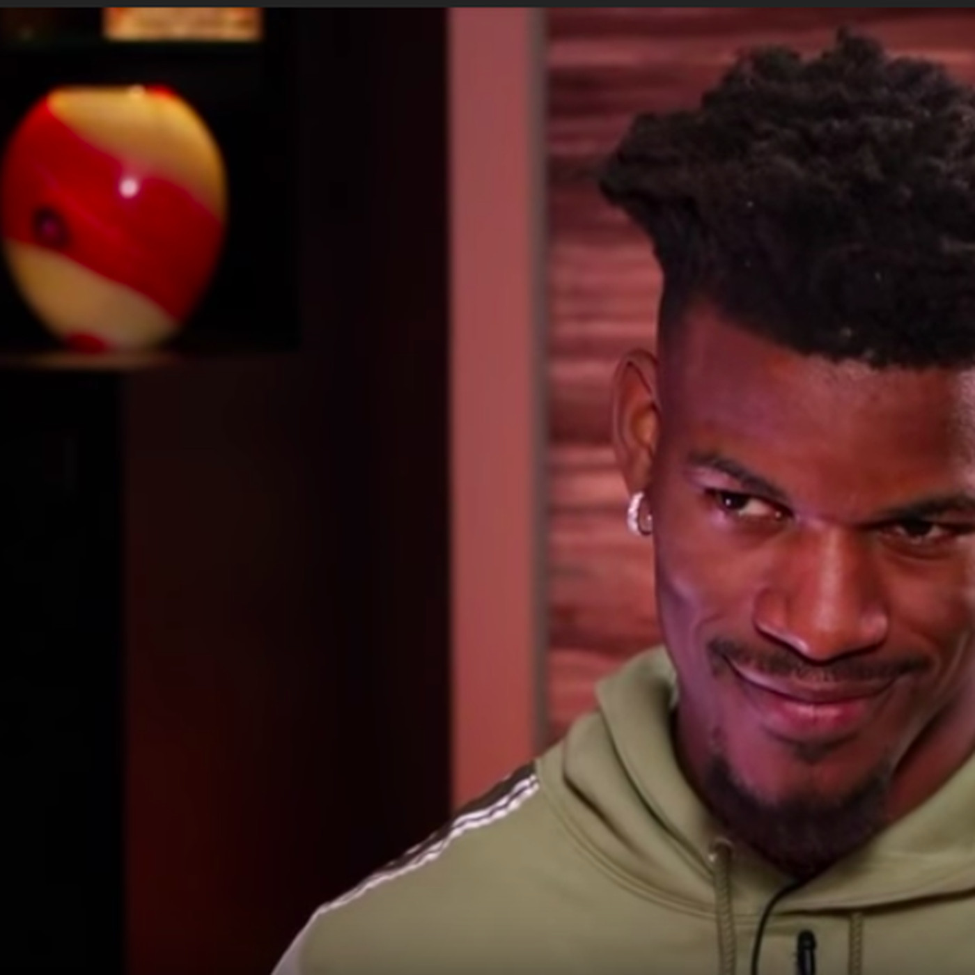 Jimmy Butler S Interview With Rachel Nichols Was So Savage About The