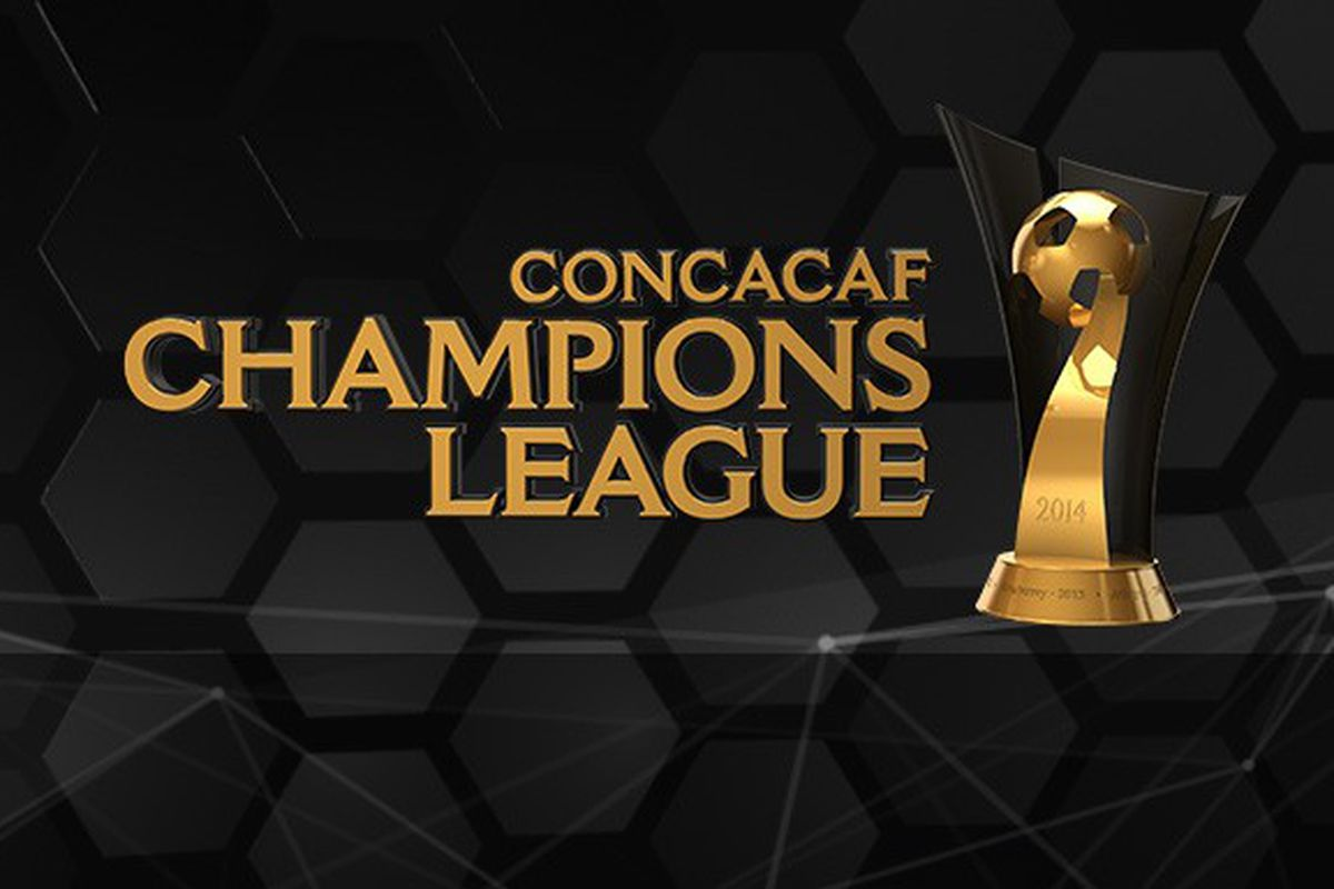 D C  United CONCACAF Champions League Schedule Released - Black And