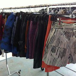 Shorts, $65