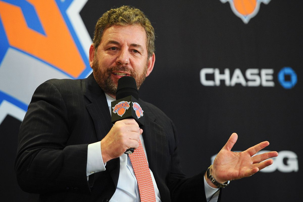 NBA notebook: Knicks on verge of hiring Perry as GM