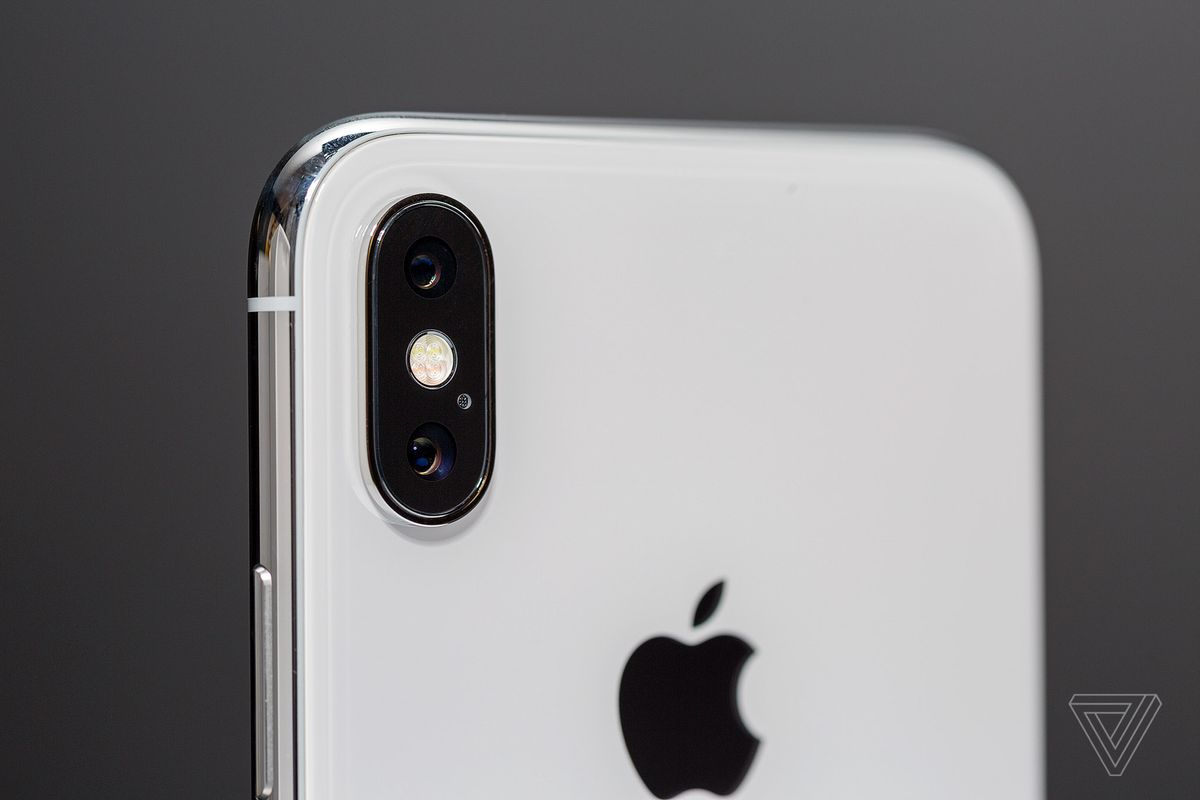 official photos e5b6d d9f7f iPhone X review: face the future - The Verge