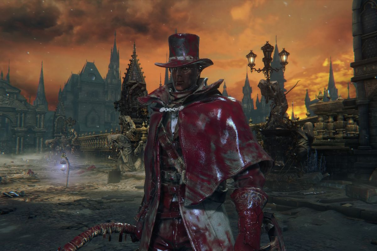 bloodborne matchmaking Fix dating apps ranking