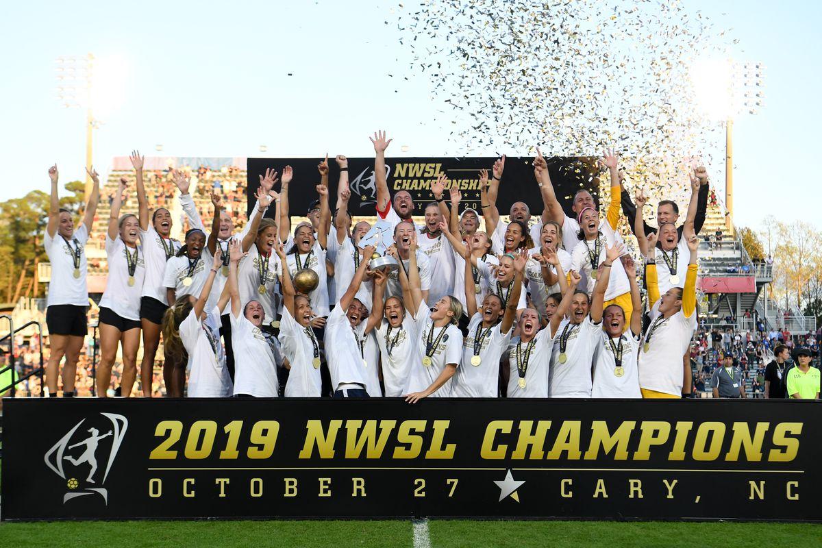 2019 NWSL Championship
