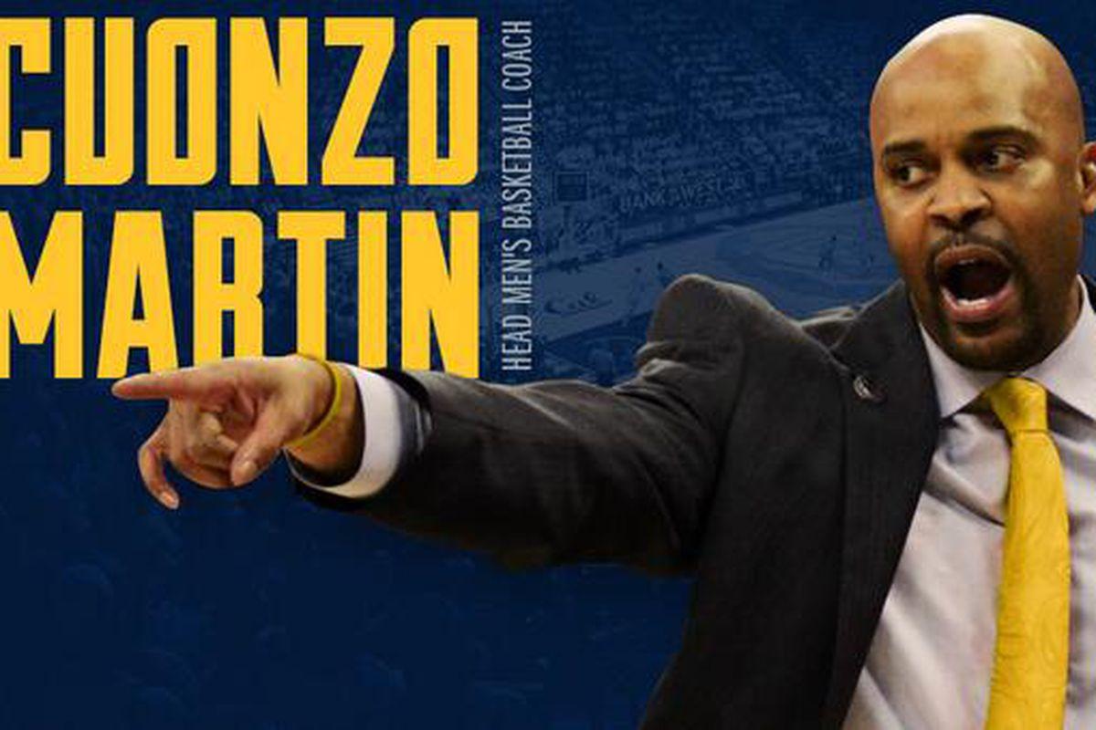 Cuonzo Martin