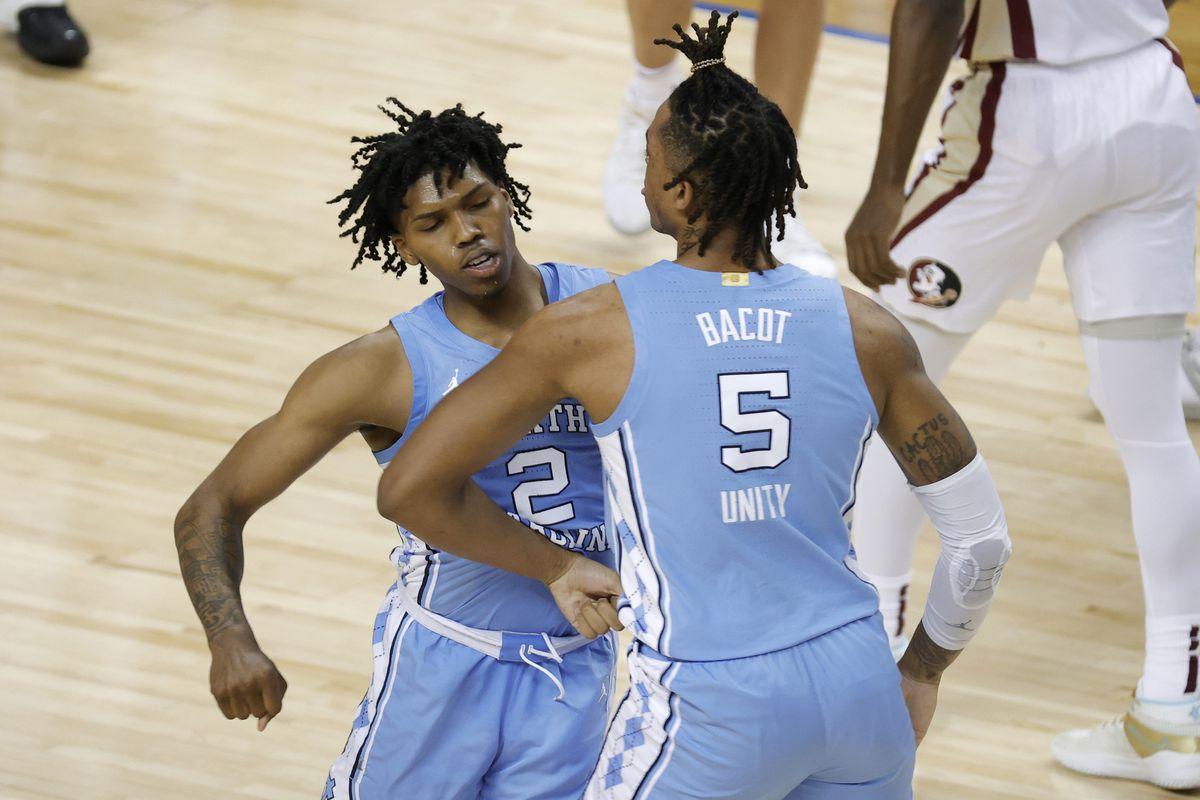ACC Men's Basketball Tournament - North Carolina v Florida State