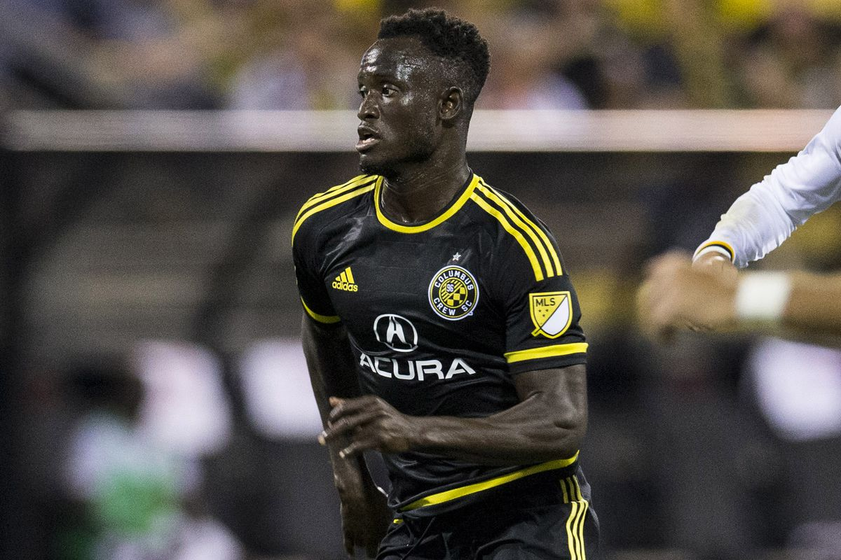 MLS: Los Angeles Galaxy at Columbus Crew SC
