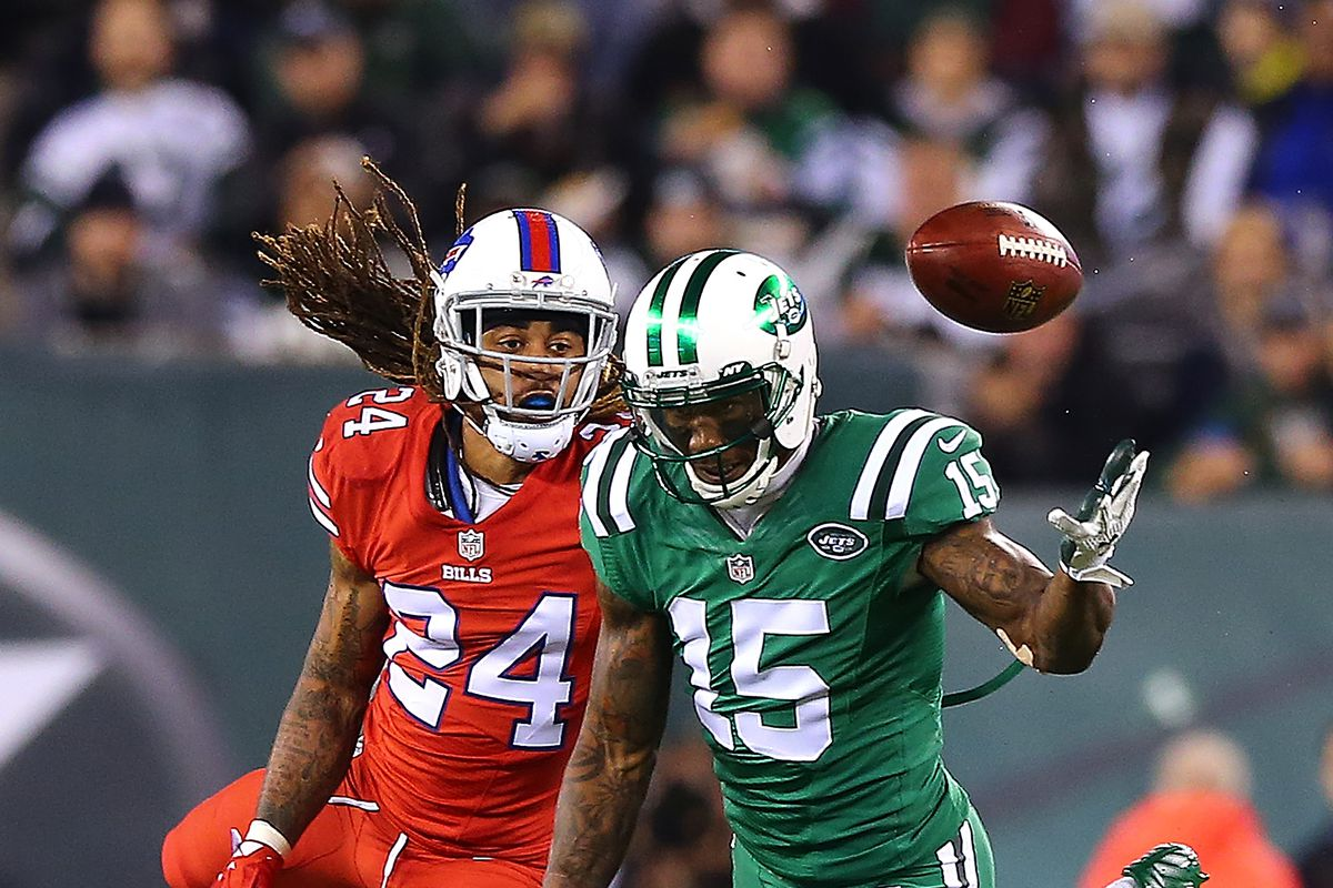 3f14c3c3 Seahawks sign Brandon Marshall: Why I think that's a problem - Field ...