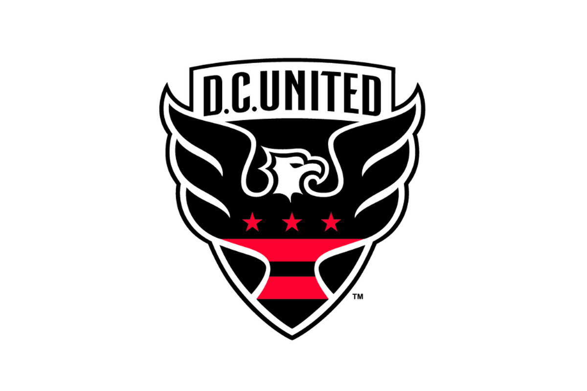 4ee1f0d26 Let s review D.C. United s new badge - Black And Red United