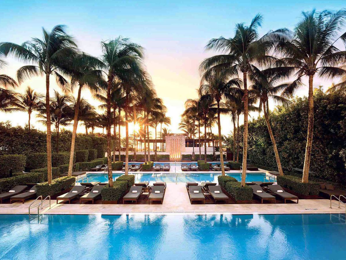 The Setai Miami Beach