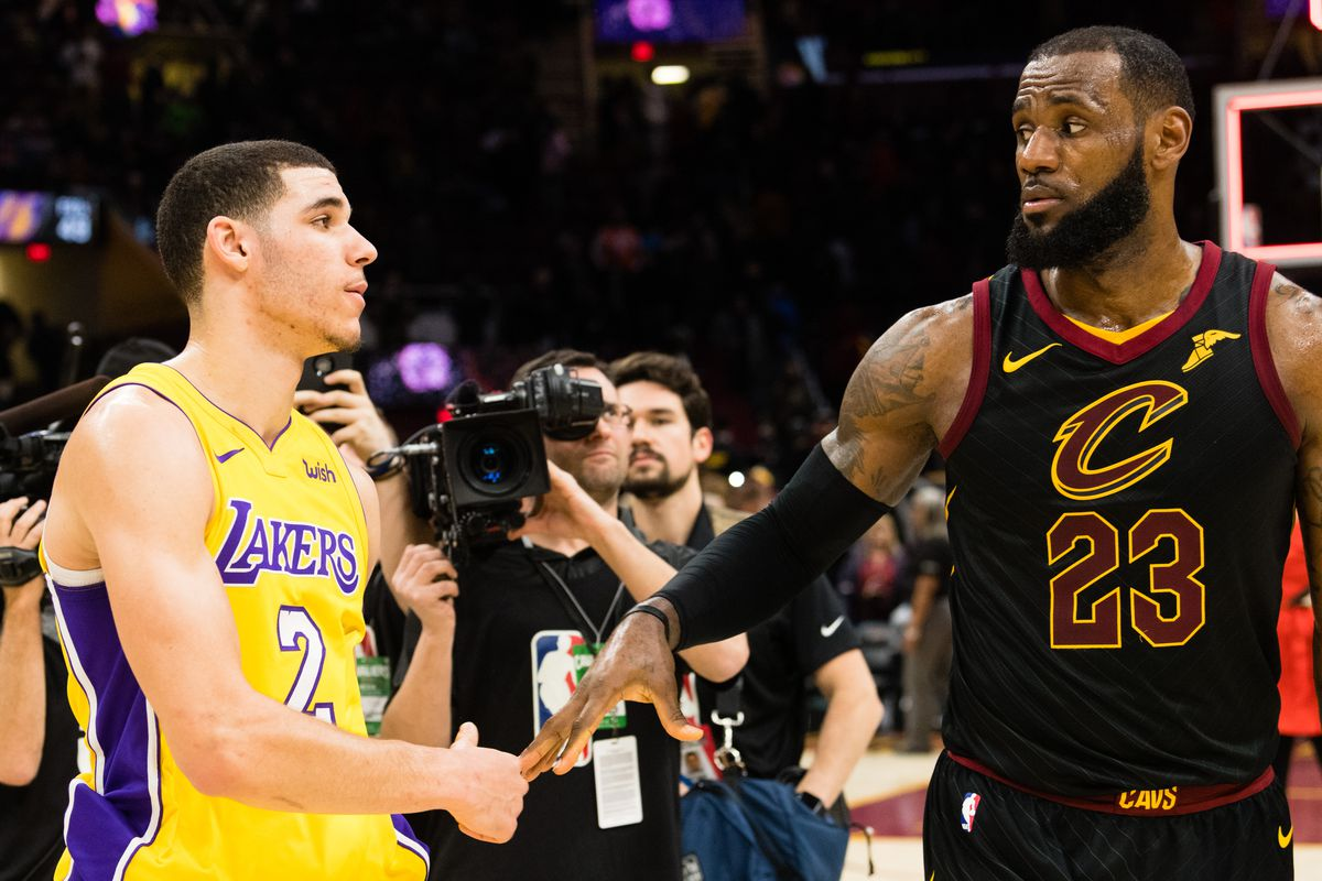 ebdd3c316 NBA Free Agency Rumors  Lakers  not as hot  of an option for LeBron James