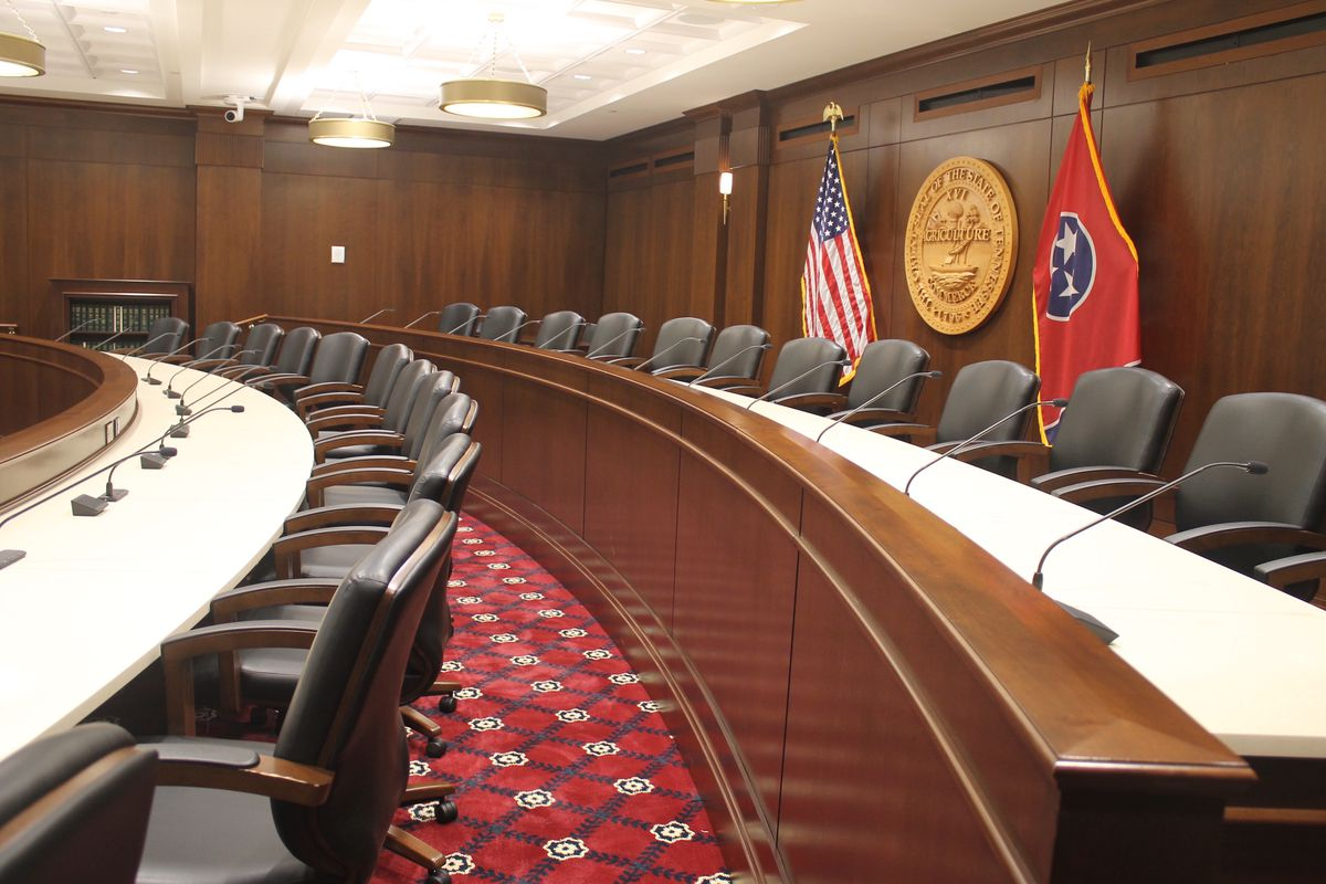 Newly named committees for the 111th Tennessee General Assembly will soon begin reviewing legislative proposals.