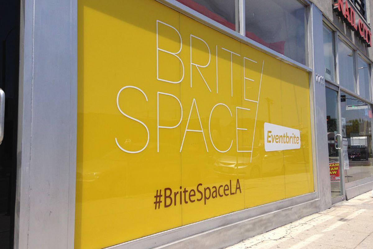 Image via Brite Space LA