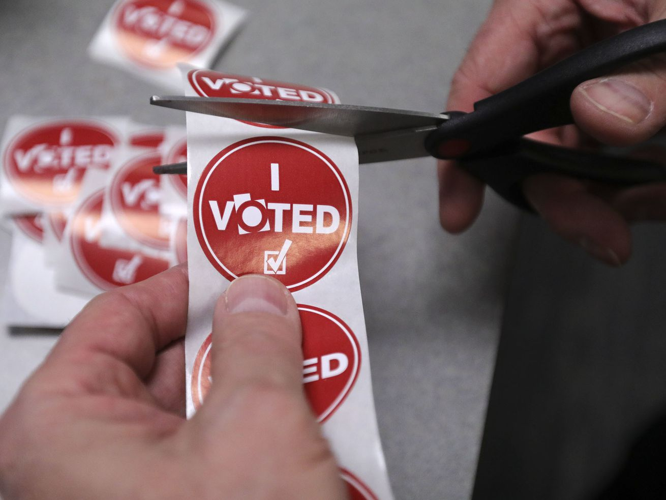 In our opinion: Though the pandemic remains, don't forget Utah's primary election