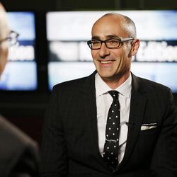 Want to know how you can find happiness? Arthur Brooks has got some insight, which he recently shared with Deseret News National.