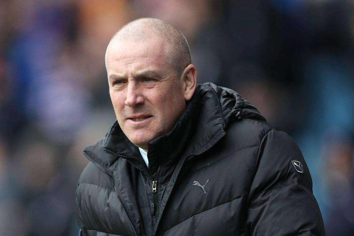 Rangers v Inverness - Ladbrokes Scottish Premiership