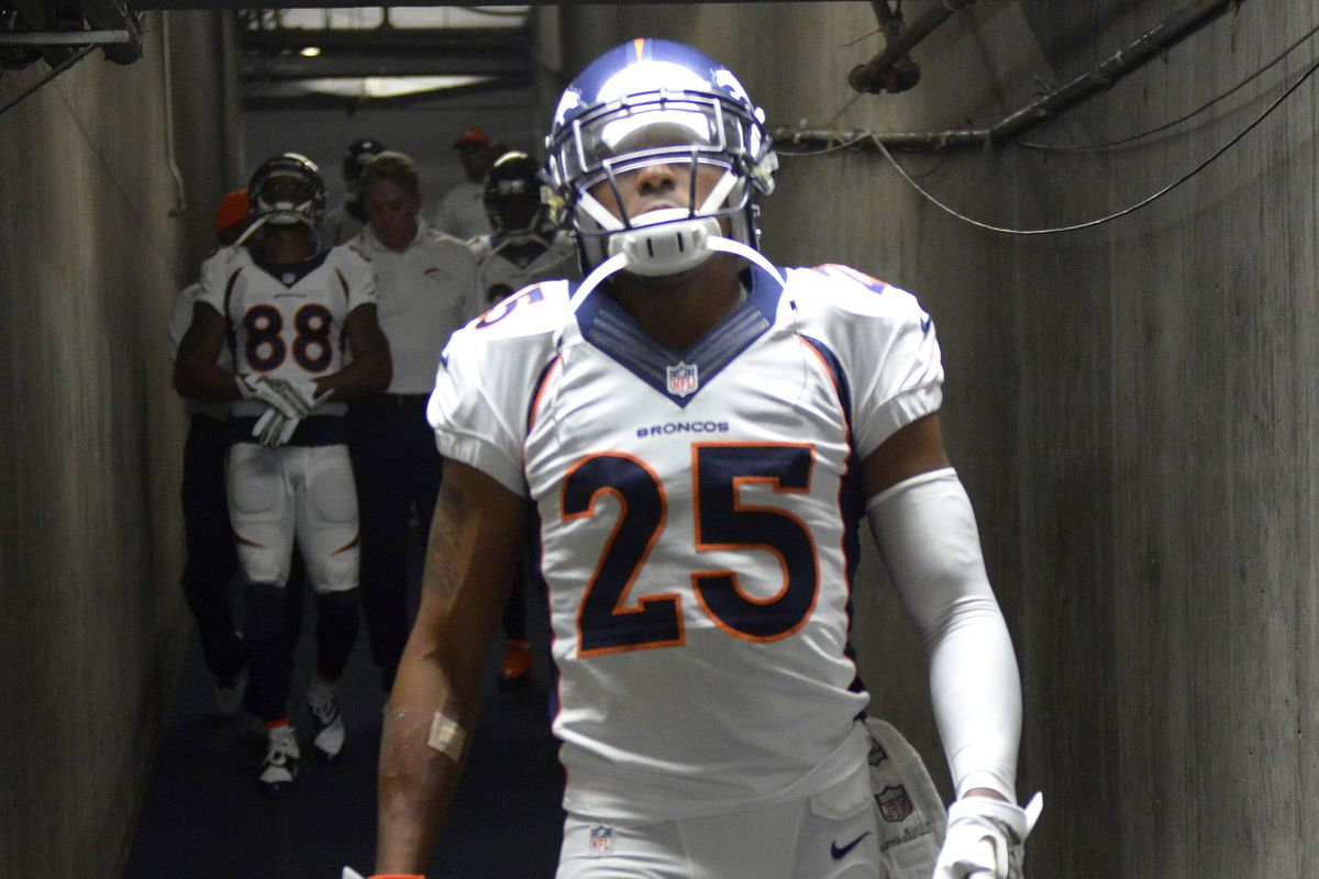 Mhr Radio Podcast 2 25 With Chris Harris Jr Mile High Report