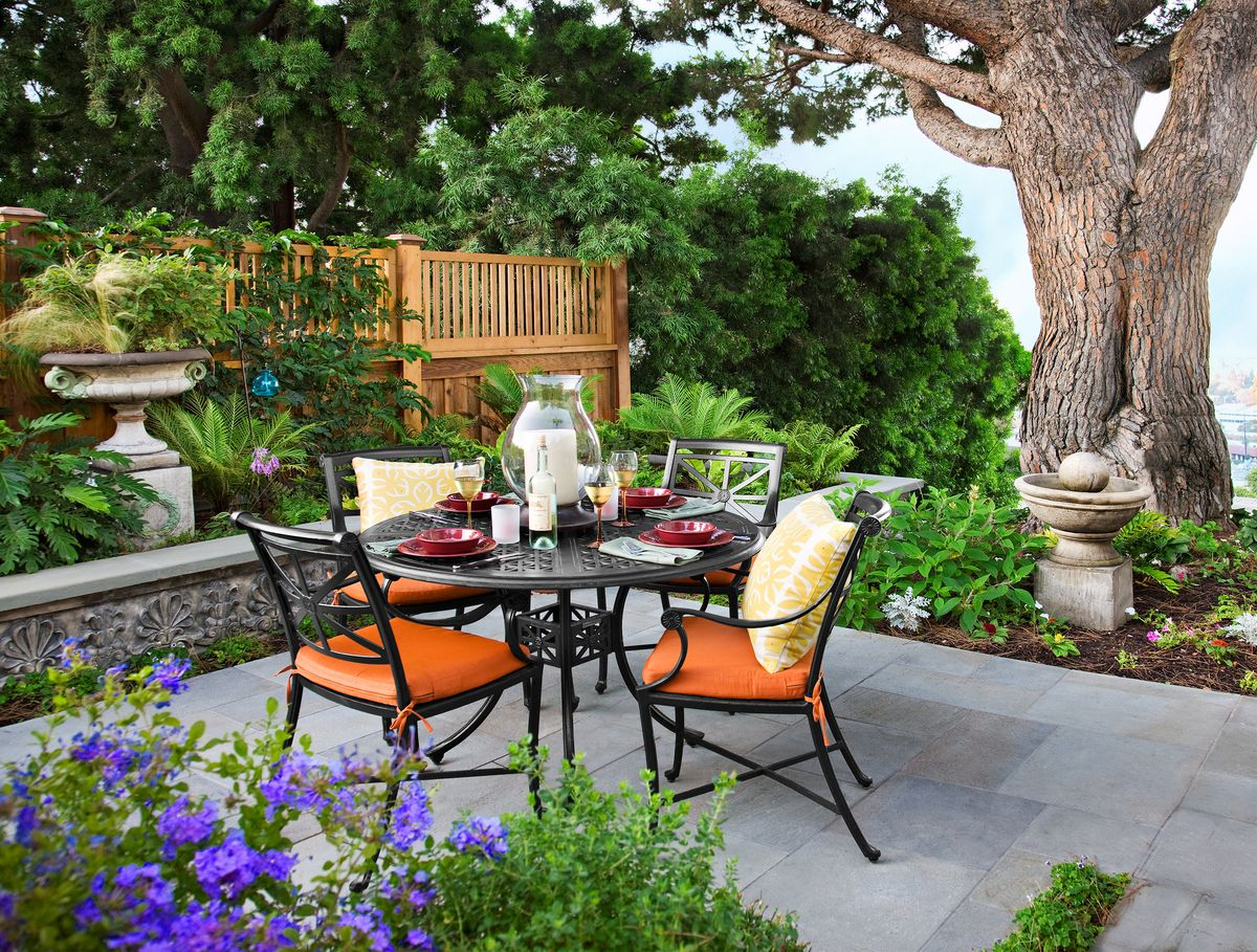 42 Ideas For The Perfect Outdoor Space This Old House