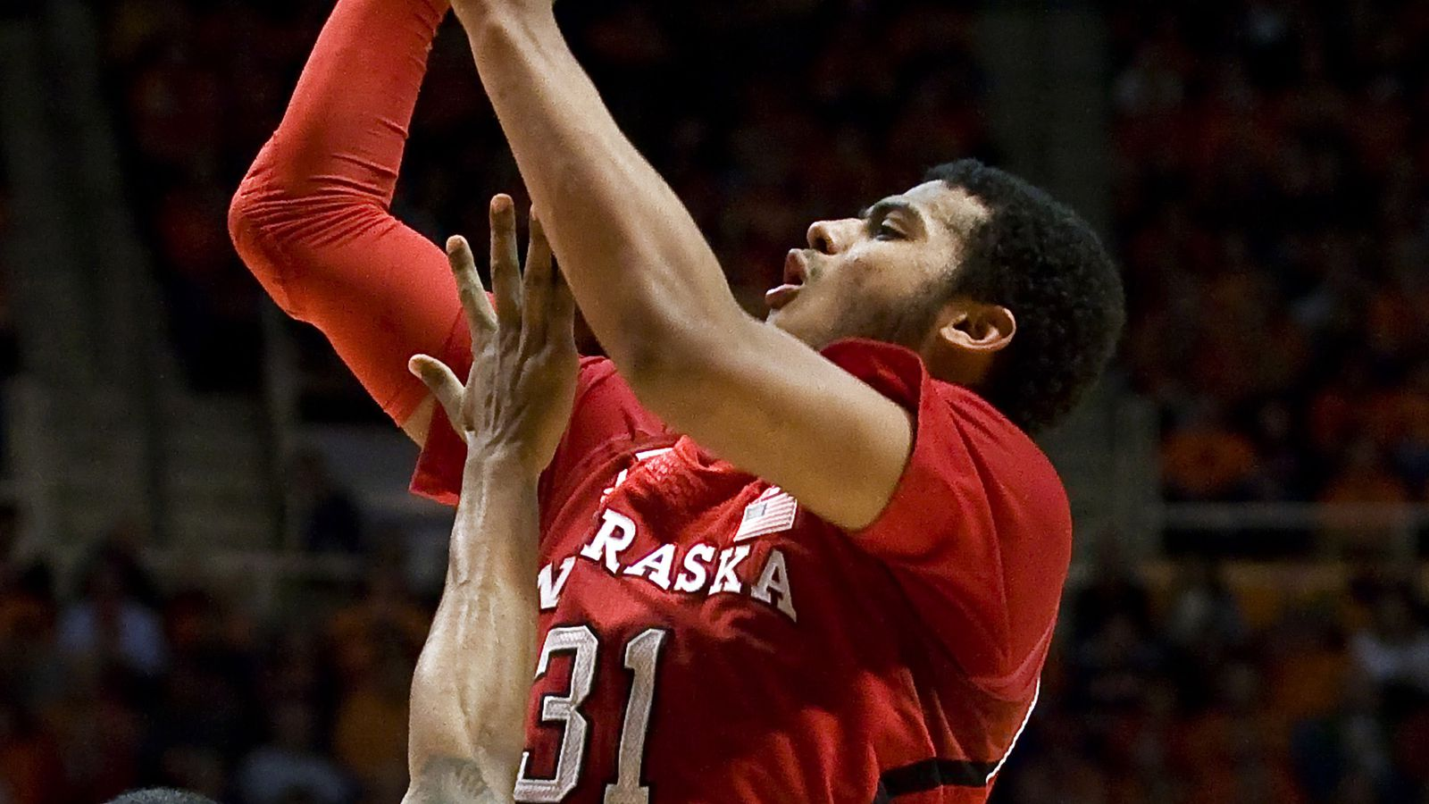 2015-16 Nebraska Men's Basketball Schedule - Corn Nation