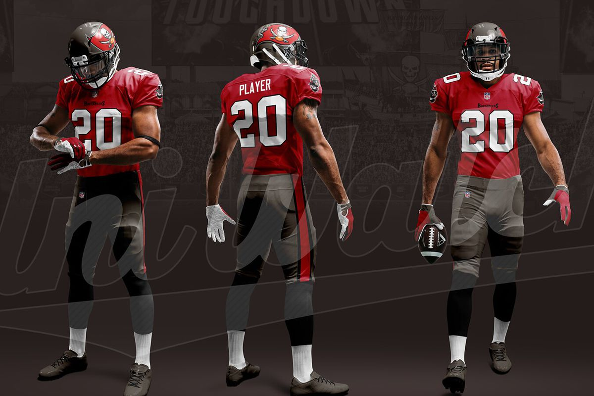 reported first look at buccaneers new uniforms bucs nation buccaneers new uniforms bucs nation