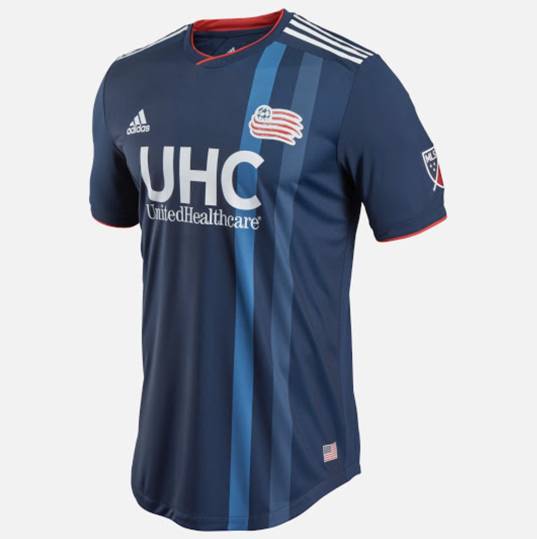 online retailer 091a3 e4be3 2018 MLS Kits: A Complete Ranking - The Mane Land