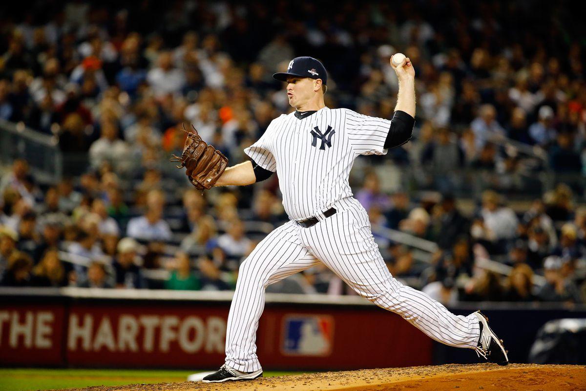 Wild Card Game - Houston Astros v New York Yankees