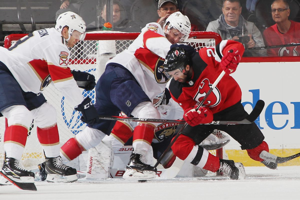 Not Enough Danger: The 2018-19 New Jersey Devils Offense