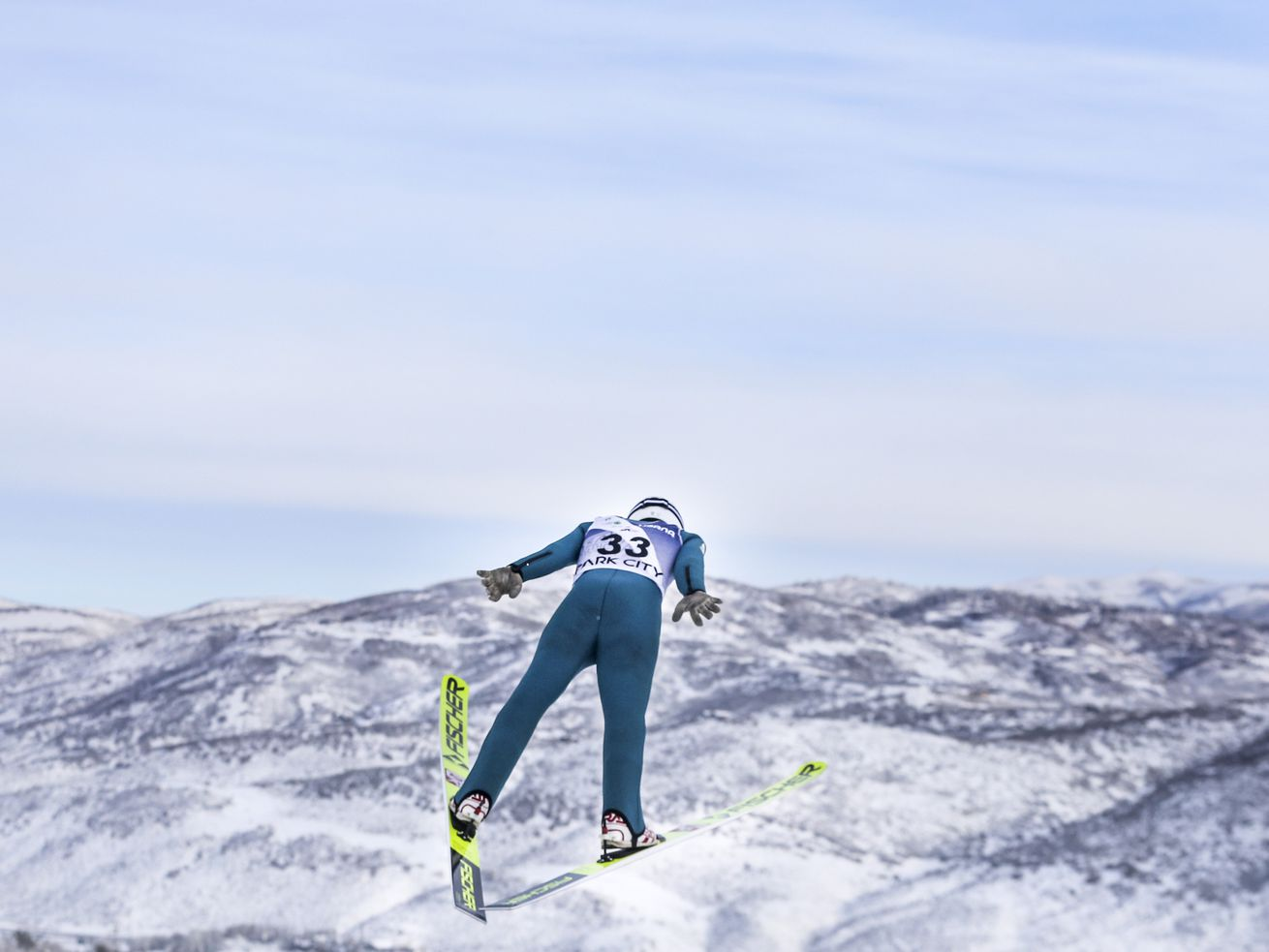 Photo gallery: FIS Nordic Combined Continental Cup
